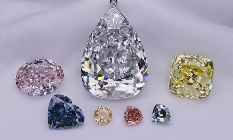 Beautiful Gemstones of the Earth
