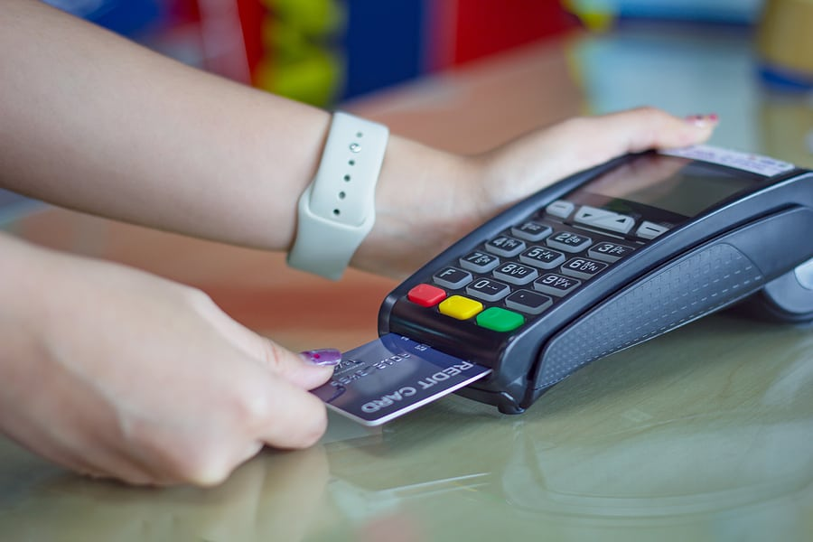 Tips to find the best credit card machine for your business