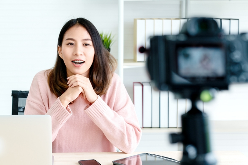 How A Video CV Can Help You To Land Your Next Job