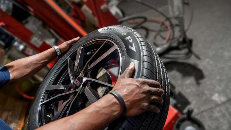 What to Look for when Buying Tires Online?