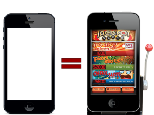 smartphone equals slot machine graphic techdetoxbox.com