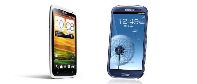HTC_One_X_Galaxy-S3