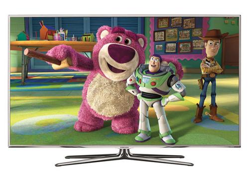 REVIEW: Samsung UE60D8000 3D TV - Tech Digest
