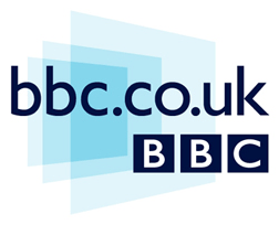 BBC website logo
