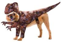 Jurassic Bark: Dinosaur costumes for your dog! - Tech Digest