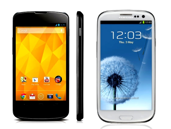 google_nexus_4_vs_samsung_galaxy_s3