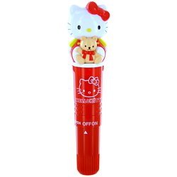 Apologise, hello kitty vibrator pic