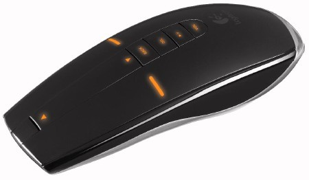 logitech mx air mouse