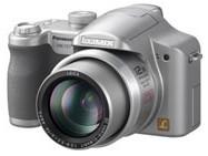Panasonic DMC-FZ8 digital camera
