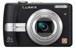 Panasonic Lumix LZ7