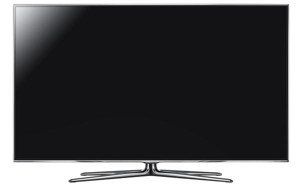 New Driver: Samsung UE55D8000YU SMART TV