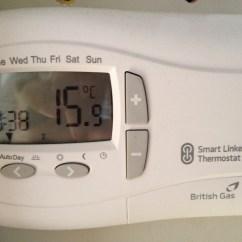 Heat Thermostat Gas 1994 Harley Davidson Softail Wiring Diagram Review British Remote Heating Control Tech Digest