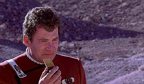 How Star Trek predicted the future - Tech Digest
