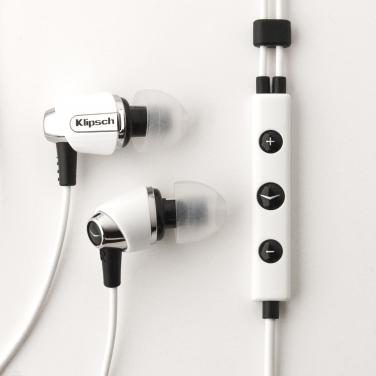 Perfect Klipsch Image S4 And S4i Headphones Get A New Look Makeover
