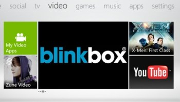More entertainment apps hit the Xbox 360 - Tech Digest