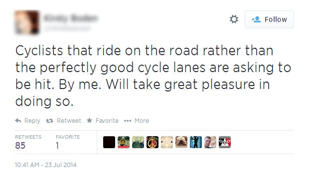 cycletweet