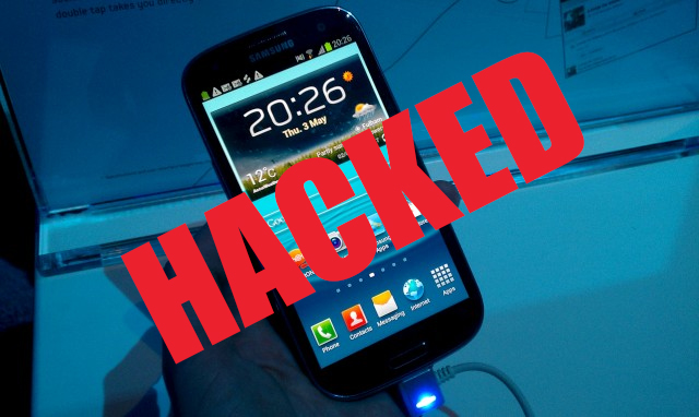 BEWARE: This hack can remotely wipe your Samsung Galaxy S III - Tech