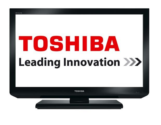 Toshiba hit with $87 million fine following LCD price fixing