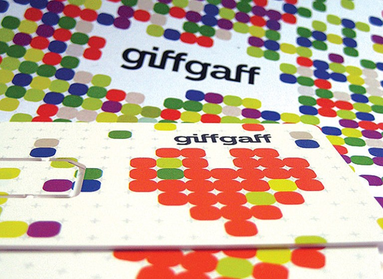 Giffgaff top performing 'lockdown' mobile network
