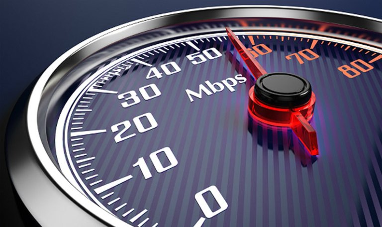 1 in 3 homes experience download speeds less than 2Mbps