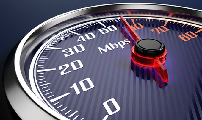 One third of us don't get advertised broadband speeds