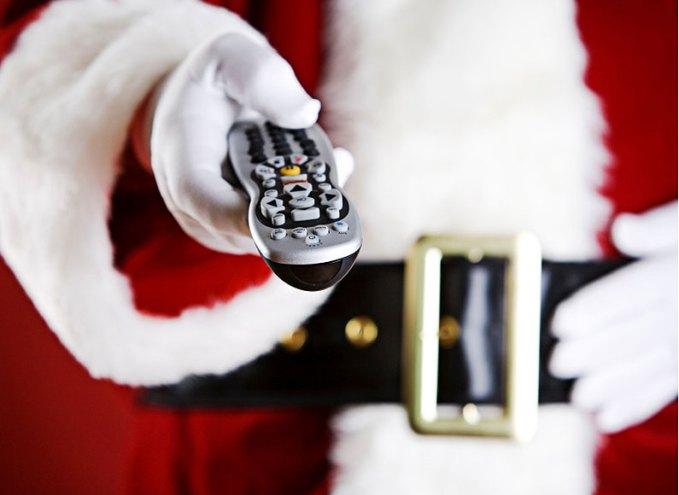 santa-with-remote