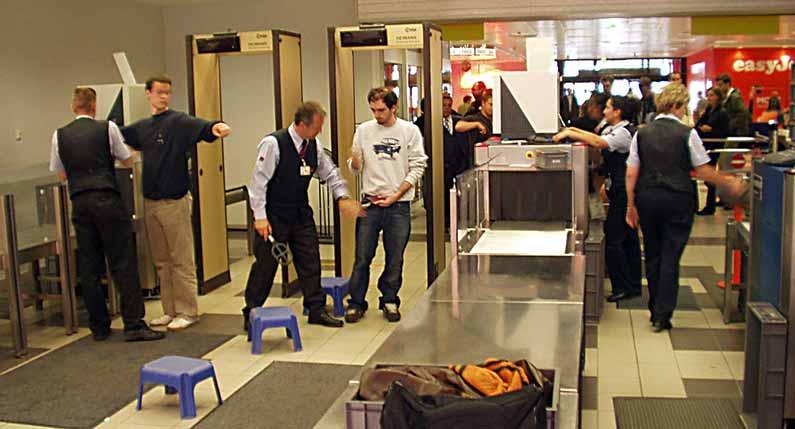 airport-seccurity