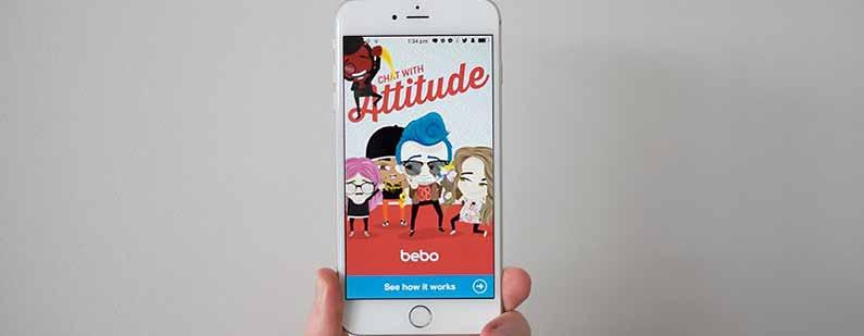 bebo-chat-app