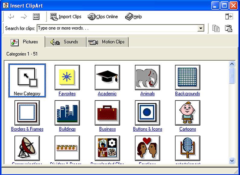 microsoft-clip-art