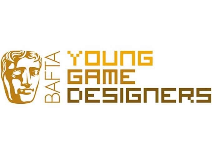 bafta-young-game-designers-logo