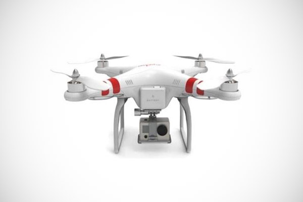 GoProQuadcopter