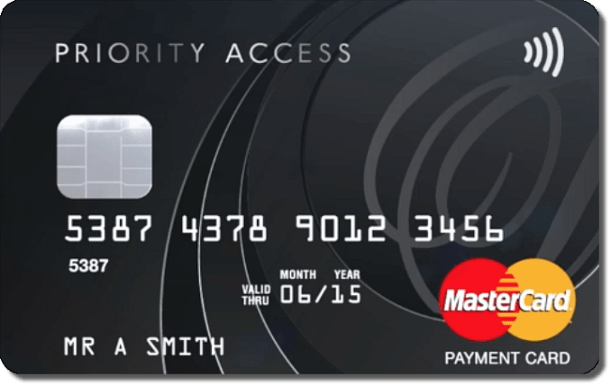 PriorityCard