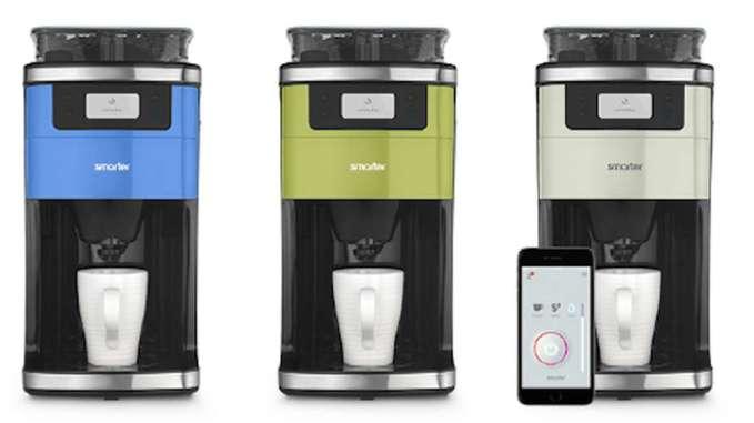 smartercoffee