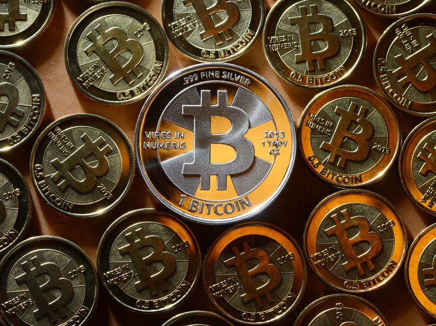 Will cryptocurrencies like Bitcoin ever reach the mainstream