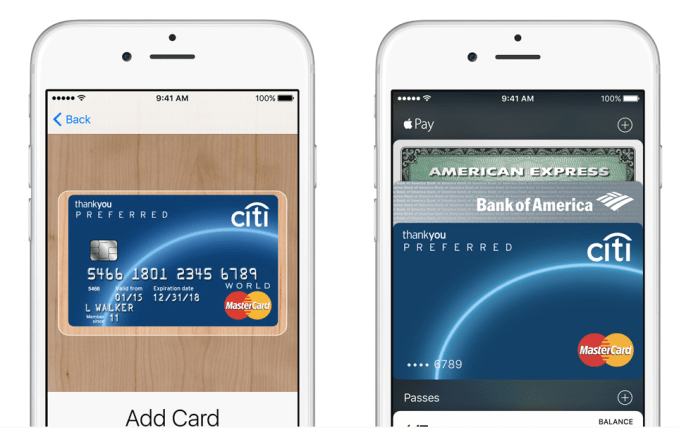 Apple Pay, one of the latest forms of digital payment via your mobile, is slowly gaining acceptance