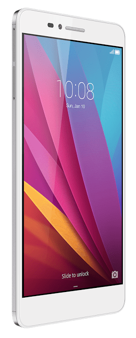 The Honor 5X. Costing £189