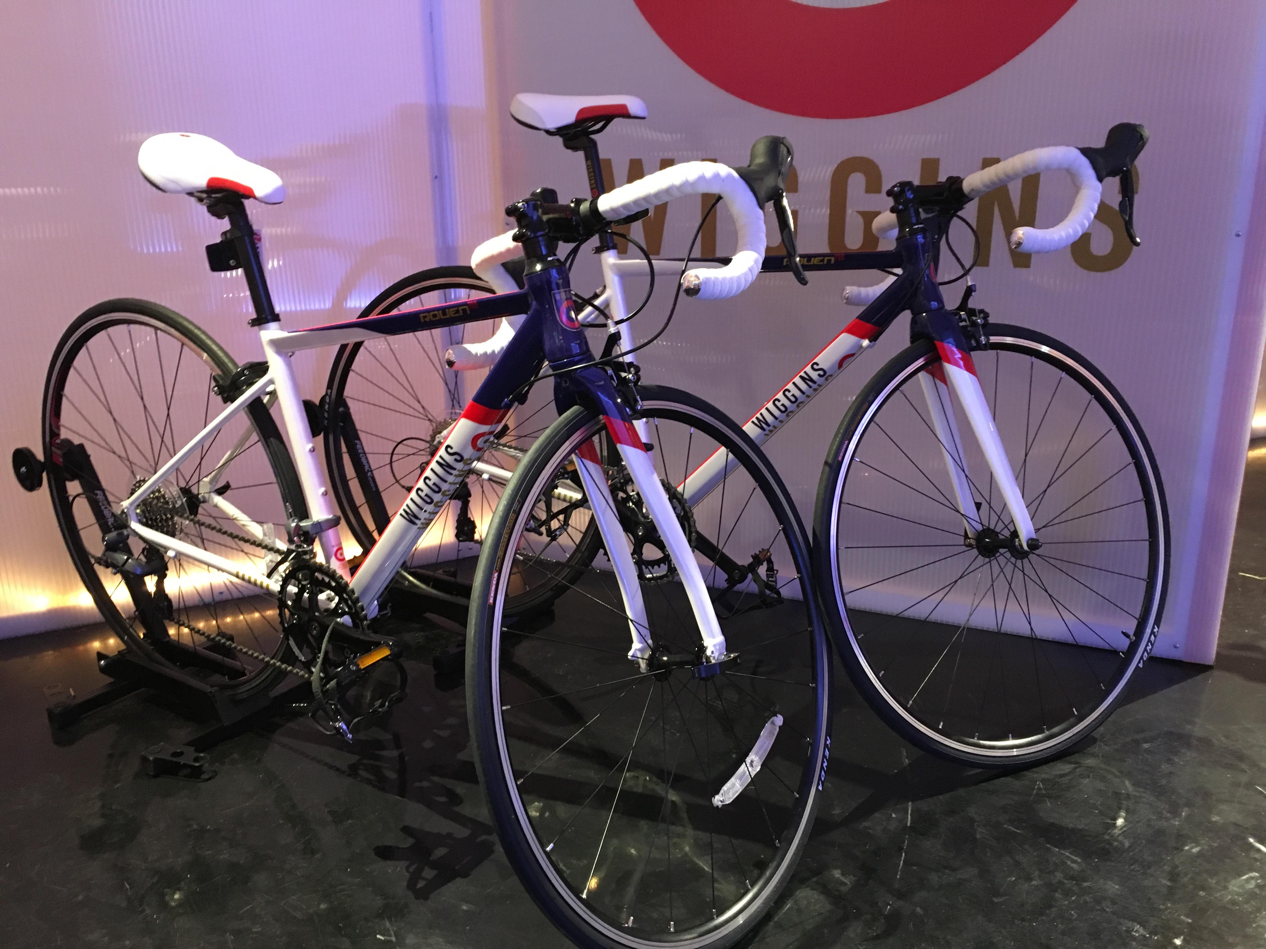 Halfords partners with Sir Bradley Wiggins on bike range, announces