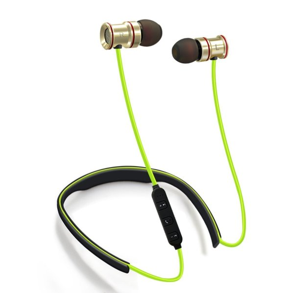 top wireless bluetooth earphones to wear to the gym shinyshiny. Black Bedroom Furniture Sets. Home Design Ideas