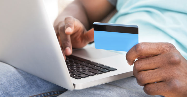 Young Brits more likely to fall victim to online scams