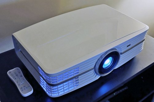 Optoma announces 4K Ultra HD home projectors, UHD60 and
