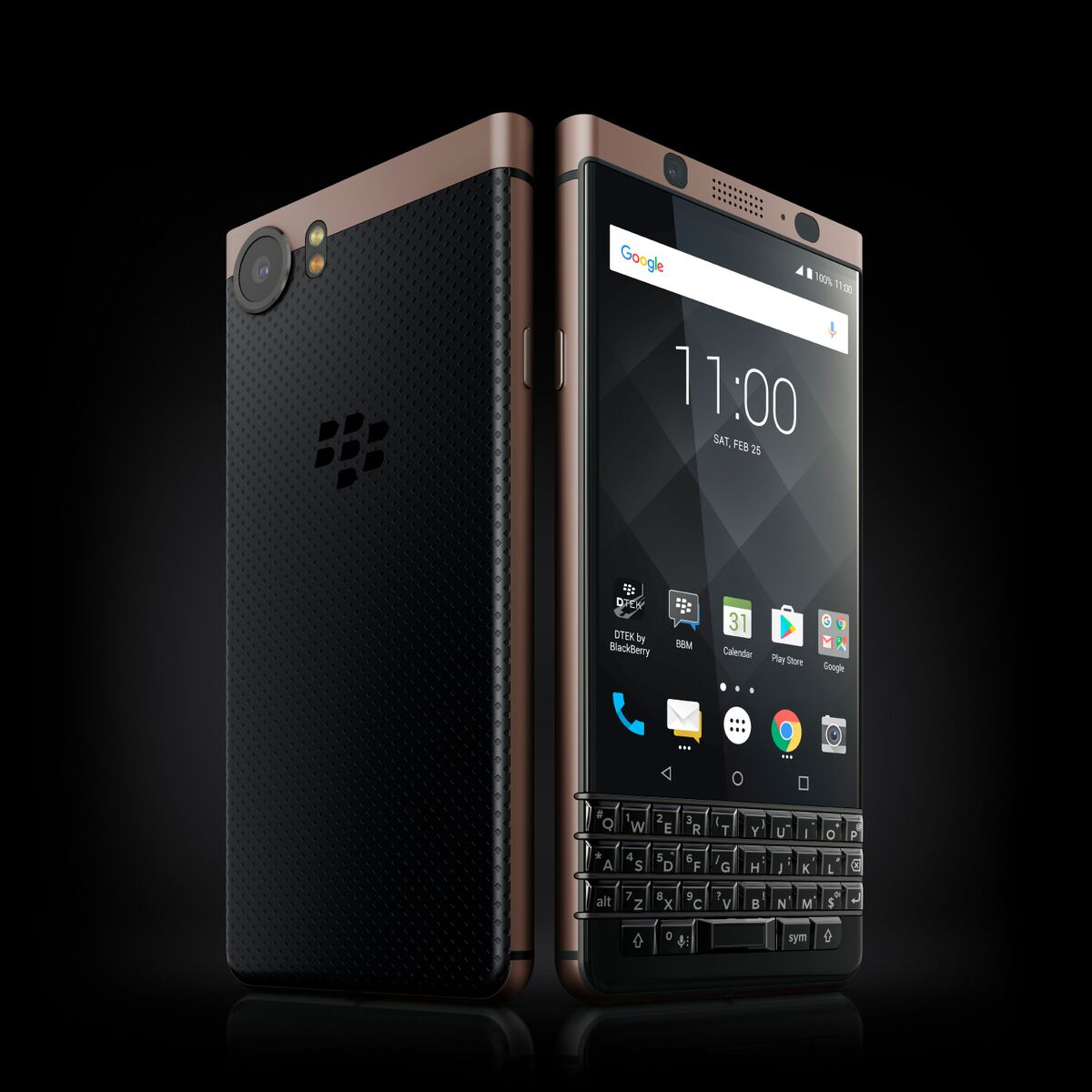 BlackBerry Motion coming on January 12 in the US
