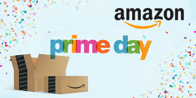 - amazonprimeday - Amazon Prime Day, July 16th: Top 5 ways to win at sale shopping