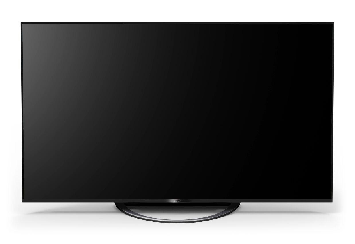 IFA 2018: Sharp introduces three 8K TVs, re-enters European