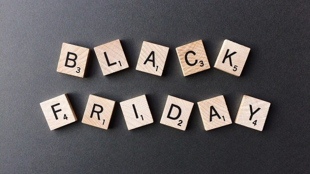 Black Friday sales up over 30%, claims IMRG