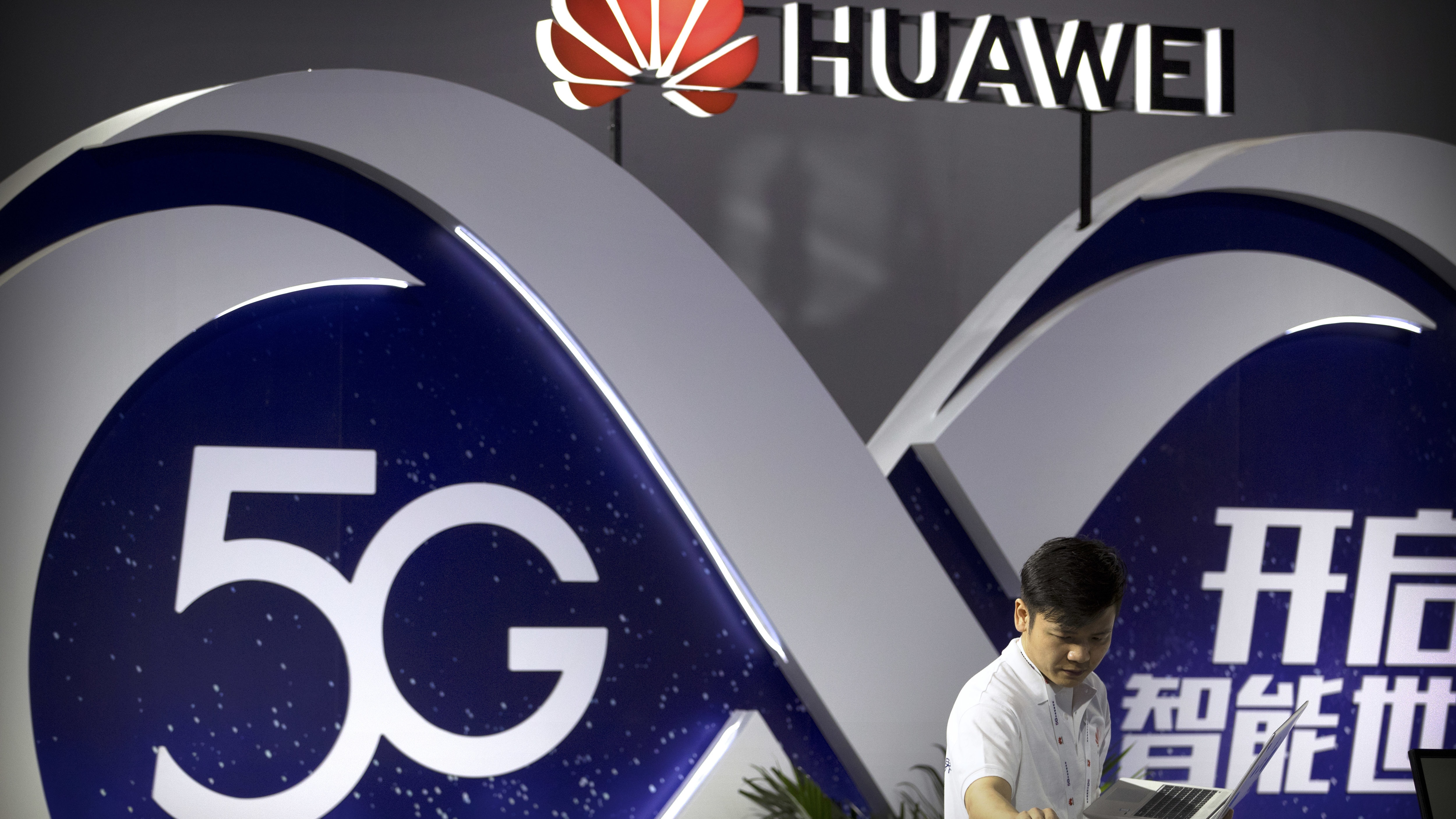 New Zealand bans Huawei from 5G upgrade over security fears