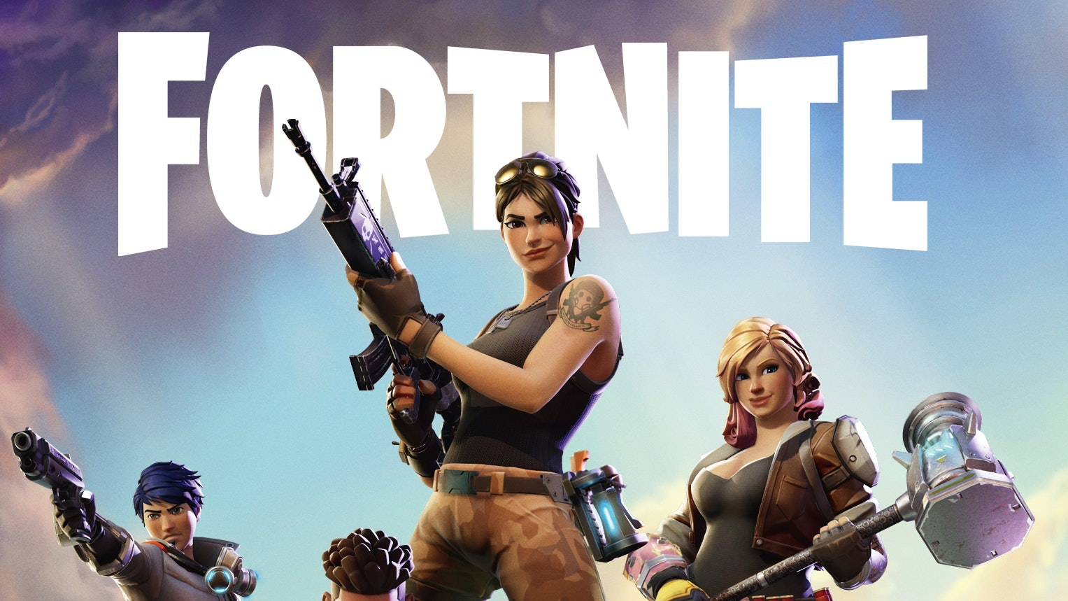 Fortnite New Years Event Goes Live In-Game