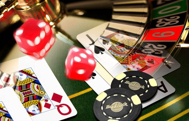 5 tips to get the most out of online casinos