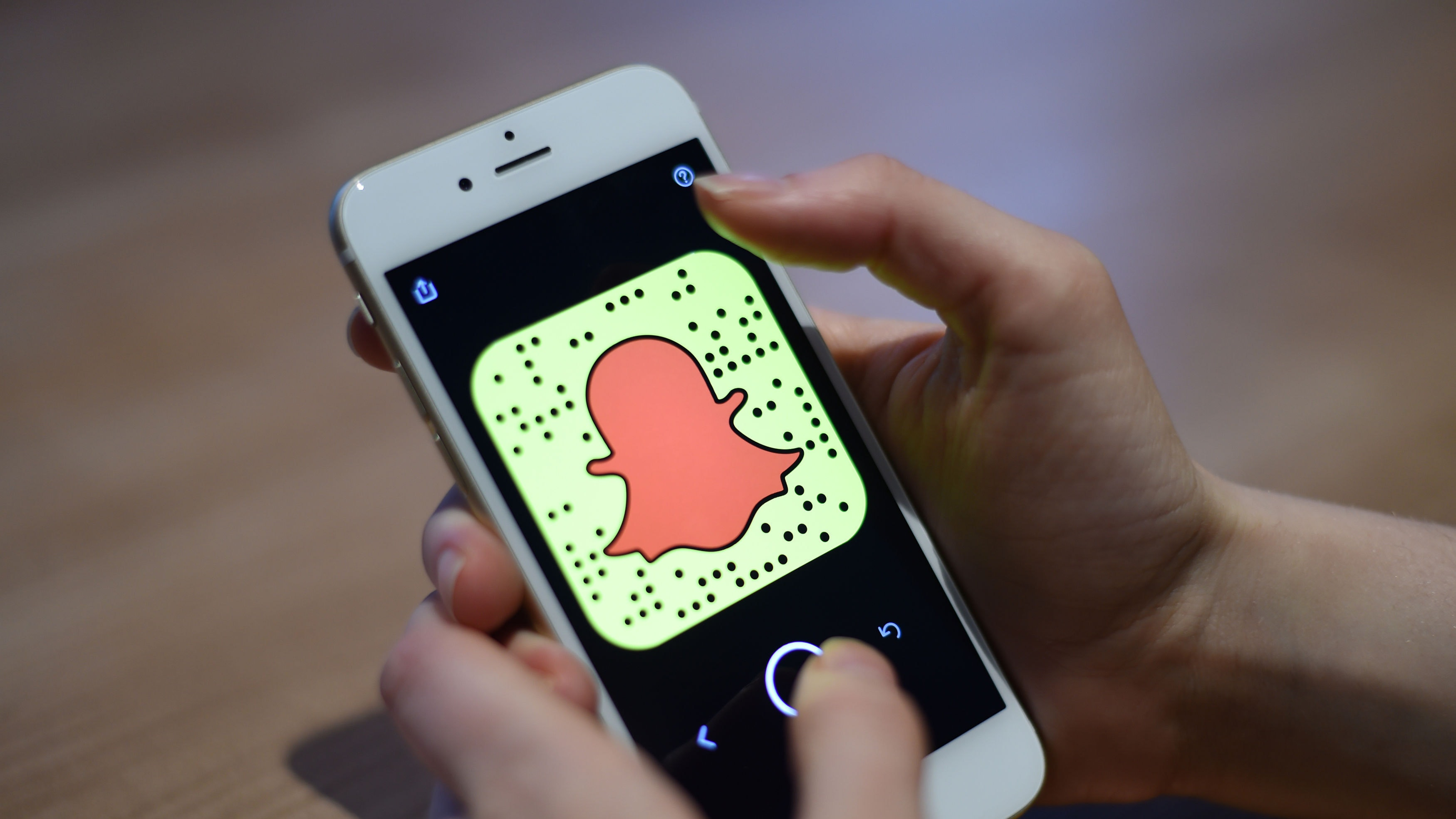 Snapchat admits its age verification tools do not work
