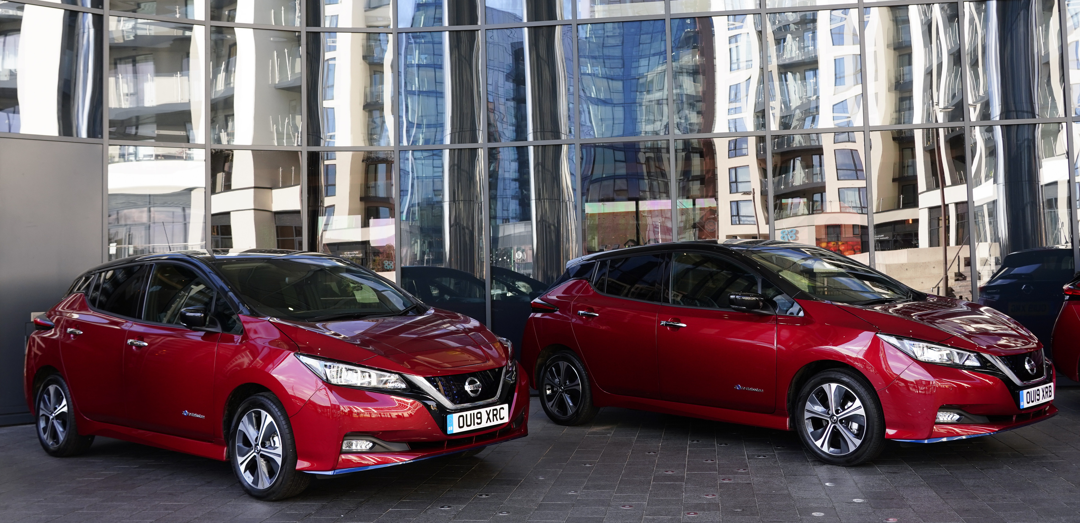 Review: Nissan LEAF e+ from £35,000 - Tech Digest