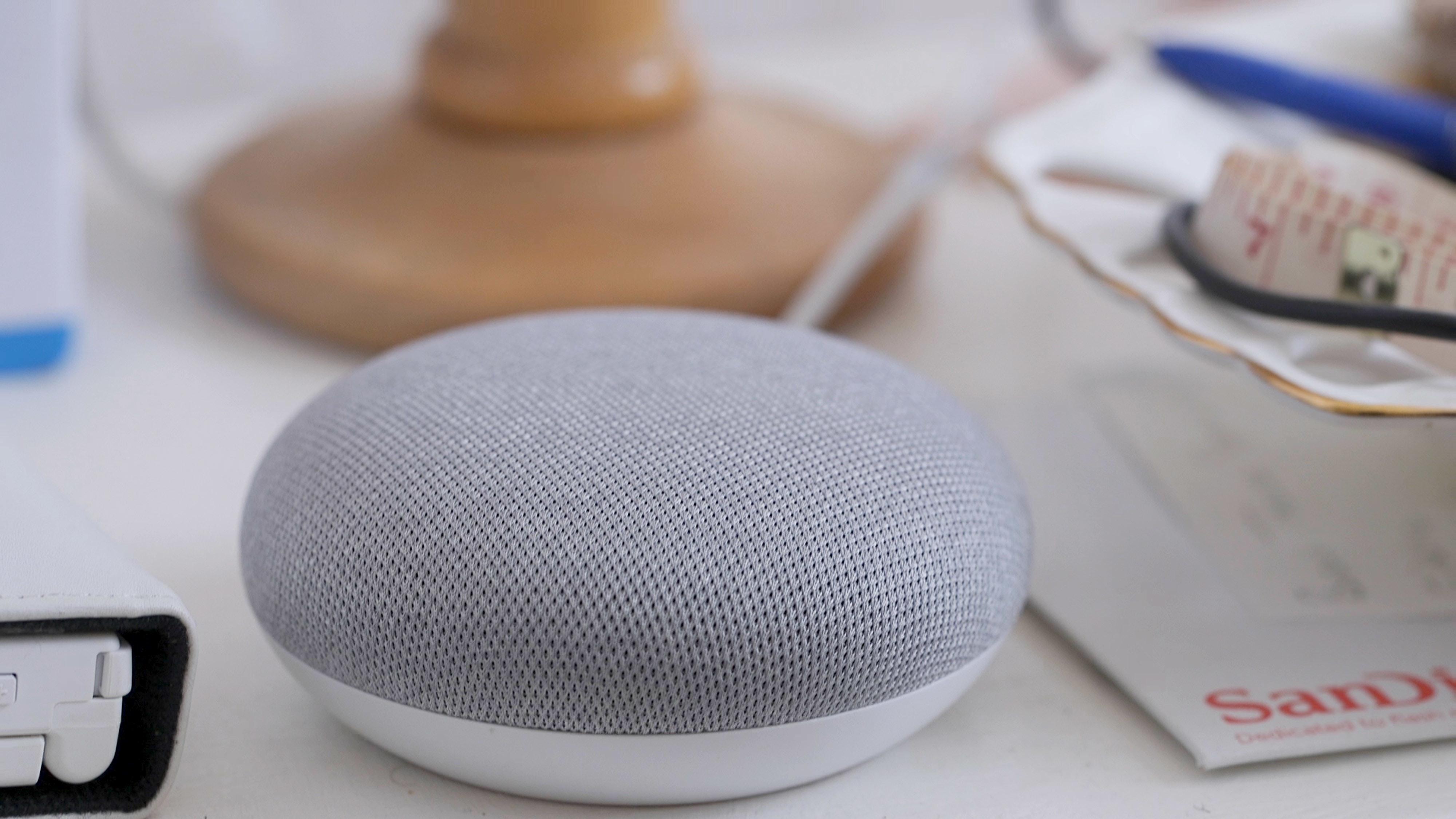 NatWest trials Google voice tech